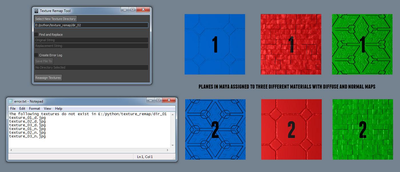 texture_remap